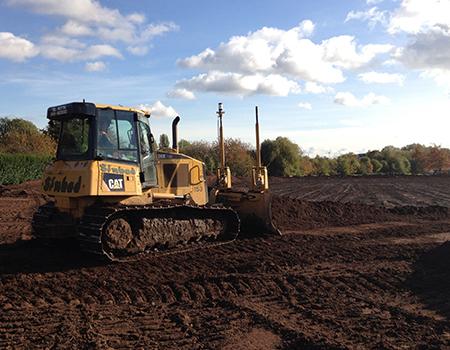 As Dug Topsoil Image