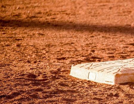 Baseball Sand
