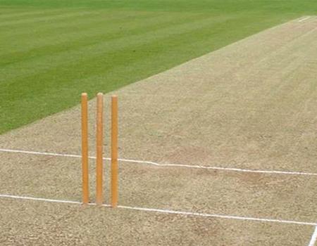 Building a cricket square