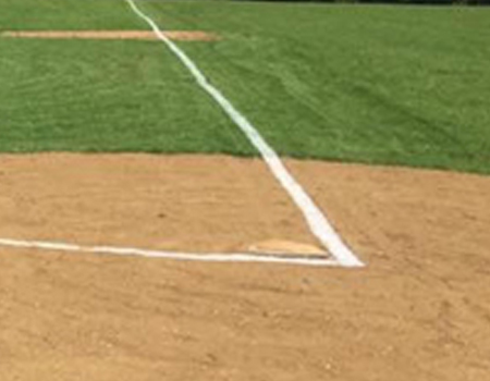 Northants Centurians Baseball Club Sand