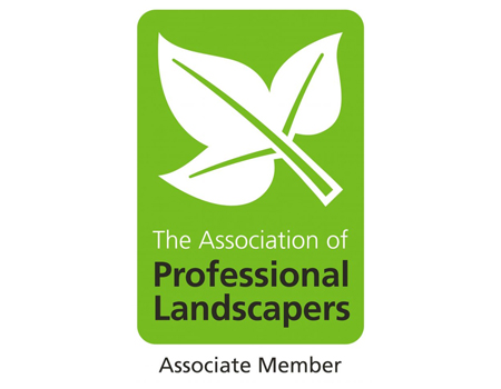 The Association of Professional Landscapers - Associate Member Logo